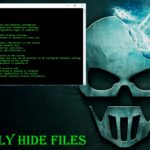 securely hide secret files