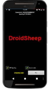 droidsheep app