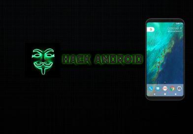 android hack using metasploit