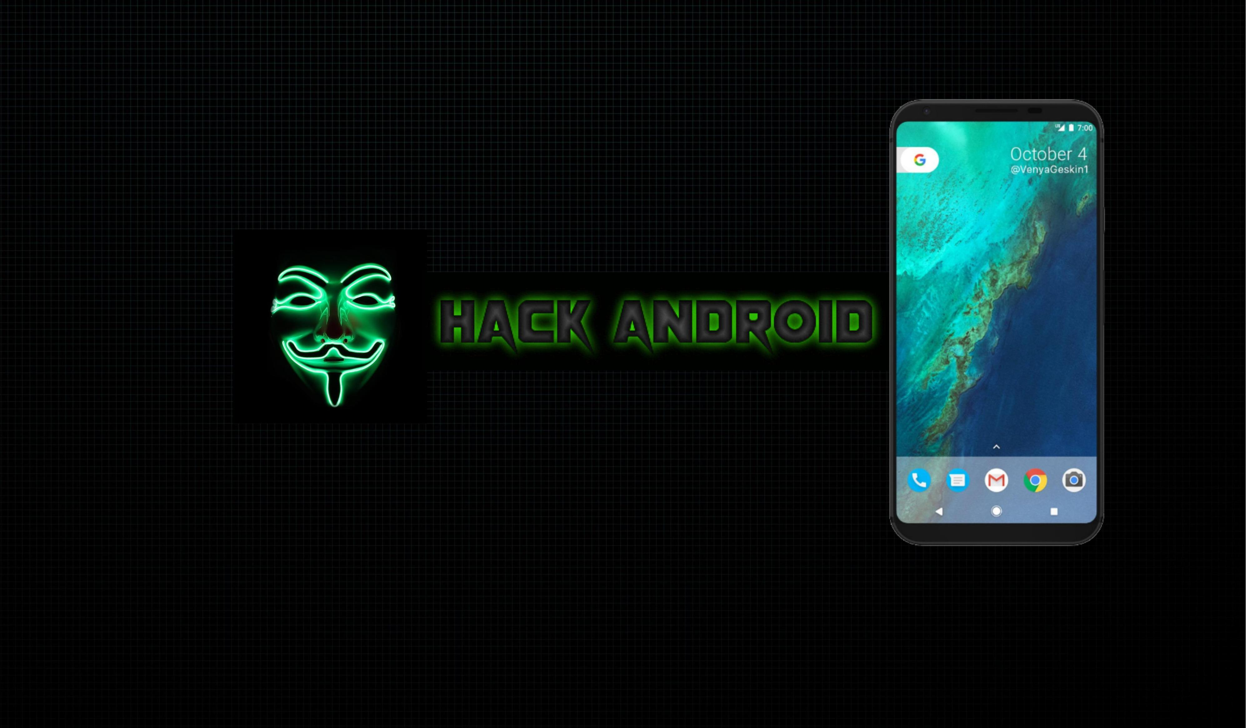 Exploiting Android Devices using Metasploit in Kali Linux