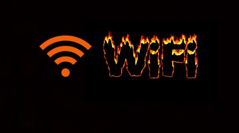 wifi hack fluxion