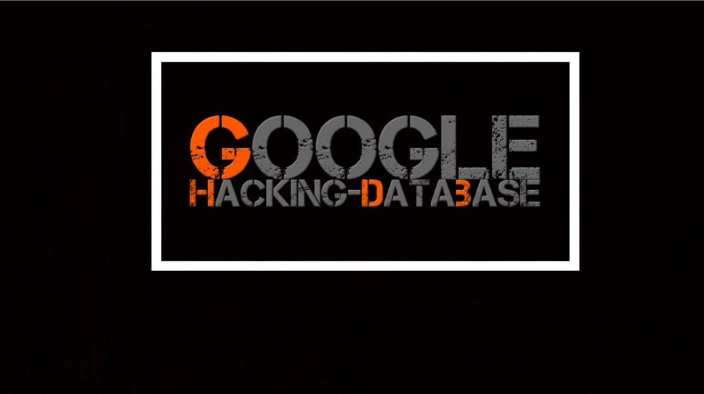 Google Dorking Database (Dorks) - Useful for Web Application
